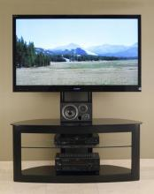 Flat Panel TV Universal Mounting System