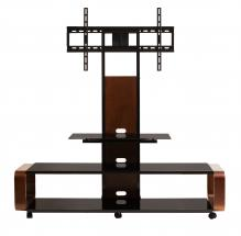 Multi-Function 3 In 1 TV Stand With Universal Mounting System