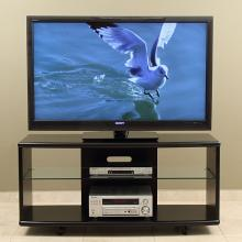 TV Stand/Cart for up to 55-inch Plasma, LED/LCD TVs