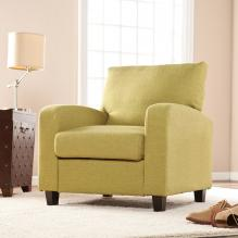 Kennedale Arm Chair - Apple Green
