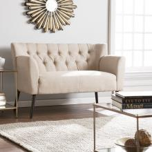 Byers Tufted Loveseat