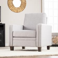 Norden Accent Chair - Dove Gray