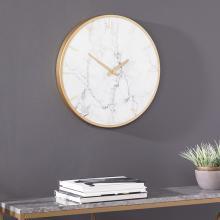Lenzienne Decorative Wall Clock