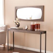 Holly & Martin Whitsel Mirror