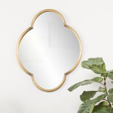 Holly & Martin Willis Decorative Wall Mirror