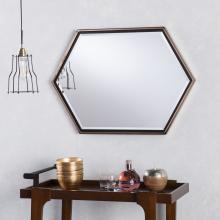 Holly & Martin Whexis Wall Mirror