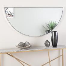Wyndowlyn Decorative Arched Mirror 48