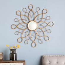 Livani Decorative Mirror