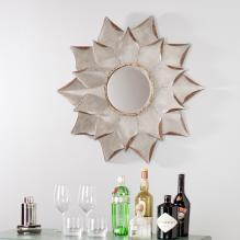 Calais Decorative Wall Mirror