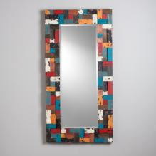 Dupree Decorative Mirror