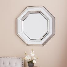 Adelina Octagonal Decorative Mirror