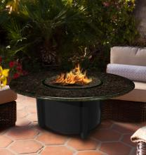 Carmel Chat Height Series Fire Pit