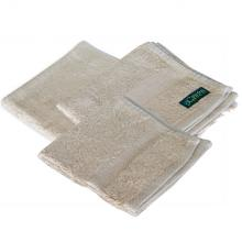 Bamboo Towel Set, Au Natural