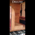 Optional Wood Shed Deluxe Bookend